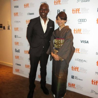 Tronto International Film Festival