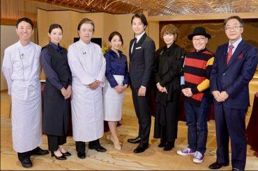「天皇のディナー~歴史を動かした美食~」1月12日(日)19:30~20:42 NHK総合にて再放送!