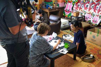 ニッポン島旅「長崎 壱岐島 鬼が島伝説」 2月9日(日) 18:30~ NHK Eテレにて再放送!