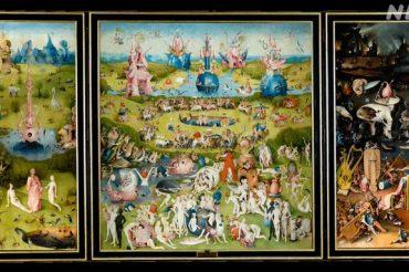 NHK総合7月12日(日)午前9時~【日曜美術館】「蔵出し!西洋絵画傑作15選2」に出演します!