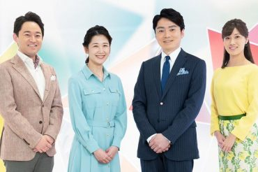 NHK総合7月23日(木)午前7:30~午前8:00【NHKニュース】「おはよう日本 特集」に出演します!