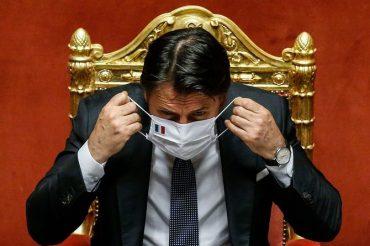 【プレジデントオンライン】「軽い風邪でも病院に行く神経質なイタリア人がマスクを嫌がる深い理由」公開!