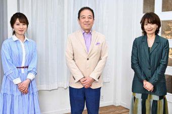 BS-TBS 5月2日(日)午前11時~12時【Style2030 賢者が映す未来】にゲスト出演します!
