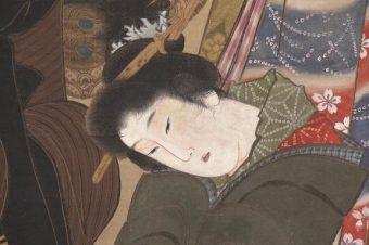 (再放送)NHK BSプレミアム10月6日(水)午前8時~午前9時【英雄たちの選択】「森羅万象に挑んだ絵師 画狂・葛飾北斎」に出演します!